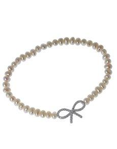 jewellery: Sterling Silver Bracelet MB16980!