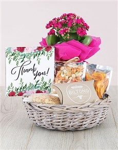 flowers: Temptation Mothers Day Basket!