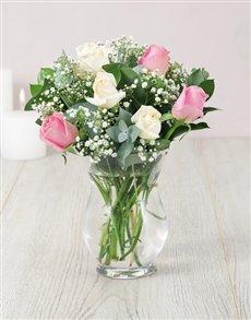 flowers: Delightful Roses!