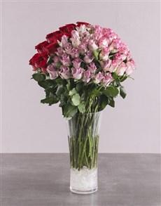 flowers: Endless Love Roses!