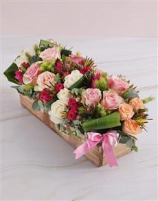 flowers: Greatest Mom Rose Colour Sensations!