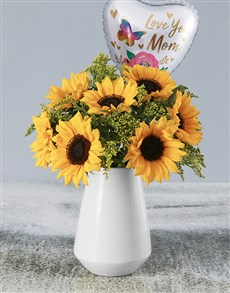 gifts: Ray Of Sunshine On Mothers Day!