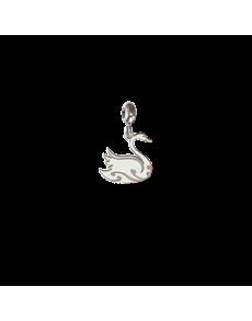 jewellery: Memi Nature Swan Charm!