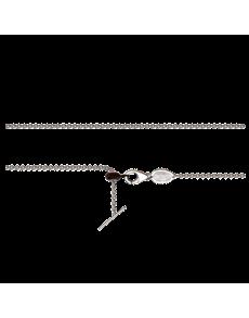 jewellery: Memi Sterling Silver Charm Chain!