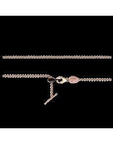 jewellery: Memi 9KT Rose Charm Chain!