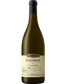 alcohol: OLD ROAD WINE CO ANEMOS CHENIN BLANC 750ML X1!
