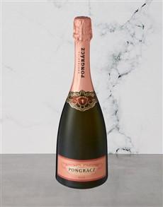 alcohol: Pongracz Rose 750Ml!