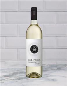 alcohol: BERINGER FOUNDERS ESTATE SAUVIGNON BLANC 750ML X1!