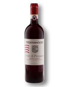 alcohol: VIGNAMAGGIO CHIANTI CLASSICO TERRE DI PRE 750ML X1!