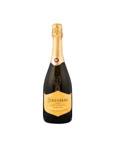 alcohol: Steenberg 1682 Brut Chardonnay Mcc 750Ml!