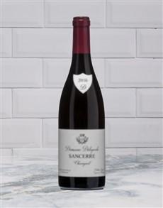 alcohol: DOMAINE DELAPORTE SANCERRE BLANC 750ML X1!