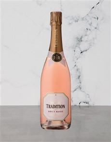 alcohol: Villiera Trad.Rose Nv Br 750Ml!