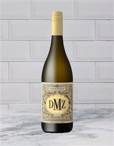 alcohol: DE MORGENZON CHENIN BLANC RES.750ML X1!