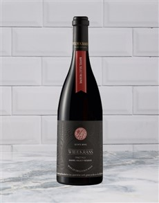 alcohol: WILDEKRANS PINOTAGE OSIRIS BS 750ML X1!