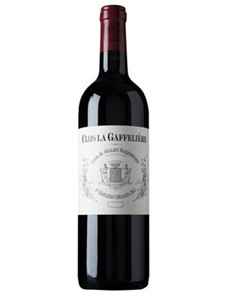 alcohol: CLOS LA GAFFELIERE 750ML X1!