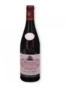 alcohol: A BICHOT MERCUREY PREM CRU DOM ADELIE 750ML X1!
