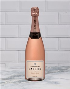 alcohol: LALLIER BLANC DE BLANC 750ML X1!