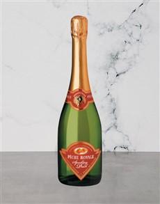 alcohol: Peche Royale 750Ml!