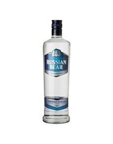 alcohol: RUSSIAN BEAR ENERGY FUSION 750ML!