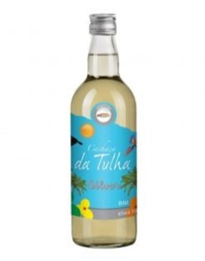 alcohol: CACHACA DA TULHA SILVER 750ML!