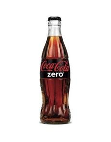 alcohol: COKE ZERO 200ML GLASS!