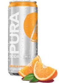 alcohol: PURA SODA SEVILLE ORANGE 200ML!