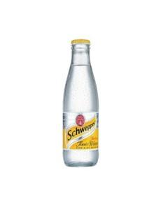 alcohol: SCHWEPPES TONIC 200ML GLASS!