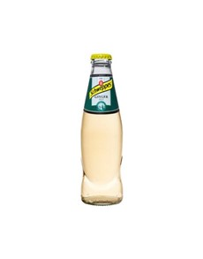 alcohol: SCHWEPPES GINGER ALE 200ML GLASS!