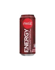 alcohol: COKE ENERGY CAN 300ML!