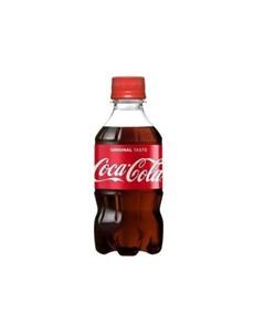 alcohol: COKE BOTTLE-BUD.300ML (SEP.DEP.BOTT/CRATE)!