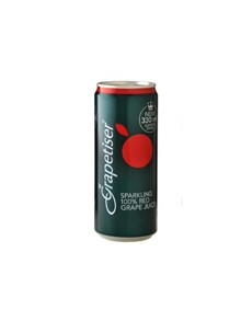 alcohol: GRAPETISER CAN RED 330ML!