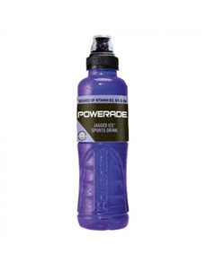 alcohol: POWERADE JAGGED ICE 500ML!