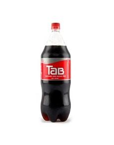 alcohol: TAB 2L!