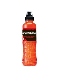 alcohol: POWERADE NAARTJIE 500ML!