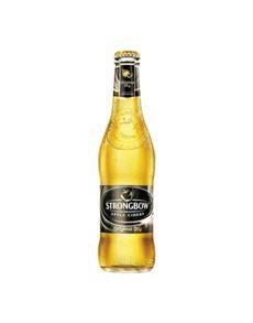 alcohol: STRONGBOW DRY 330ML NRB!