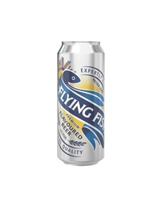 alcohol: FLYING FISH PRESSED LEMON CAN 500ML!