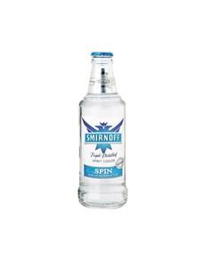 alcohol: SMIRNOFF SPIN 300ML NRB!