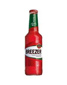alcohol: BACARDI BREEZER WATERMELON 275ML!