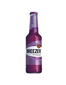 alcohol: BACARDI BREEZER BLACKBERRY 275ML!