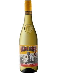 alcohol: Vinologists Cape Town Sauvignon Blanc 750Ml!
