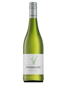 alcohol: Vondeling Petit Blanc 750Ml!