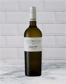 alcohol: Zevenwacht Tin Mine White 750Ml!
