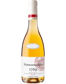 alcohol: Buitenverwacht Muscat De Front.1769 500Ml!