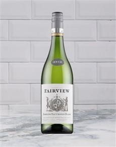 alcohol: Fairview Darling SauvBlanc 750Ml!