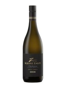 alcohol: Kleine Zalze Vineyard Selection Chardonnay 750Ml!
