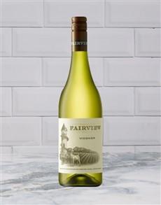 alcohol: Fairview Viognier 750Ml!