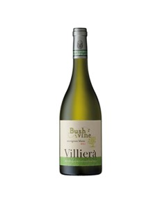 alcohol: Villiera Blanc Fume Bush Vine 750Ml!