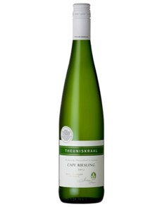 alcohol: Theuniskraal Riesling 750Ml!