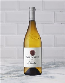 alcohol: Steenberg Semillon Wooded 750Ml!