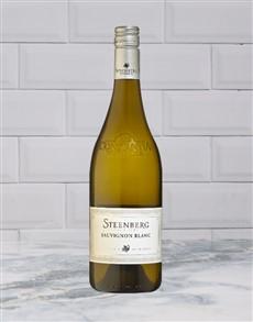 alcohol: Steenberg SauvBl 750Ml!